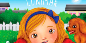 Las aventuras de Lunimar. Cuentos infantiles